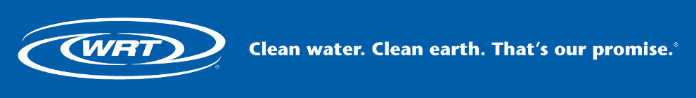 Clean Water. Clean Earth. That's Our Promise®
